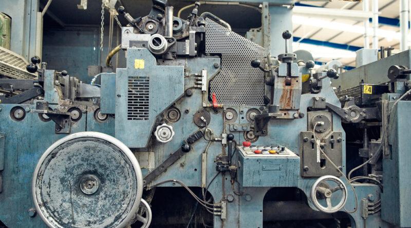 industriële reiniging