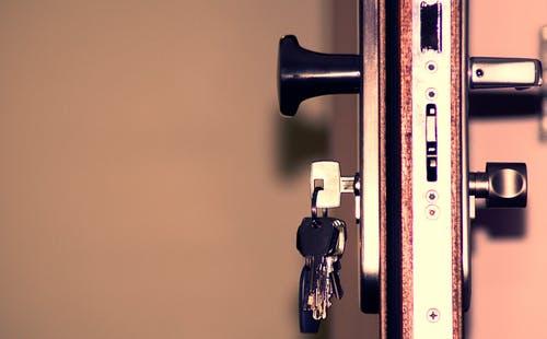 automatische deursloten