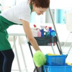 Hét bedrijf wat gespecialiseerd is in schoonmaak in Eindhoven